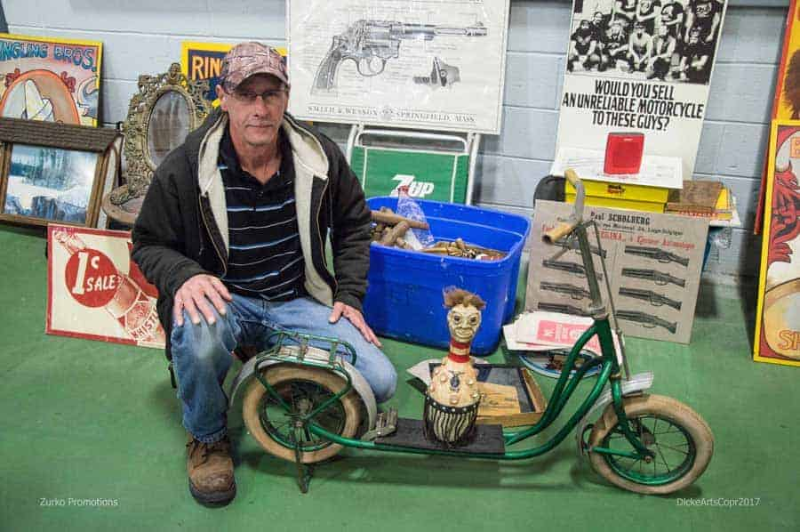Fox River Mall Event Oct. 14-17, 2021 Antiques & Collectibles